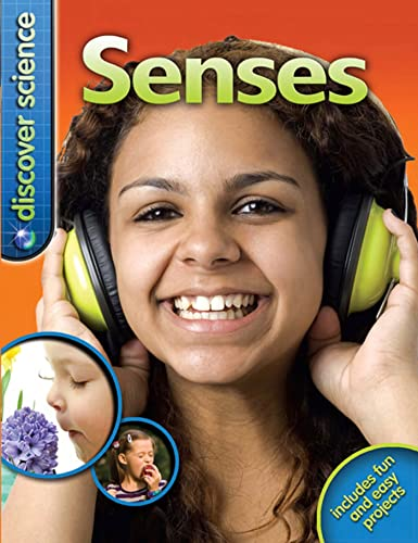 9780753467206: Discover Science: Senses
