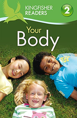 9780753467565: Kingfisher Readers L2: Your Body