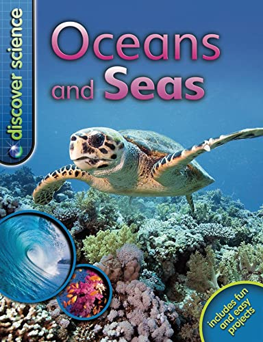 9780753467763: US Discover Science: Oceans and Seas
