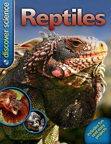Discover Science: Reptiles: Weber, Belinda