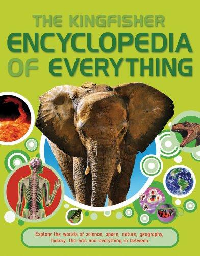 9780753468135: Kingfisher Encyclopedia of Everything (Kingfisher Encyclopedias)
