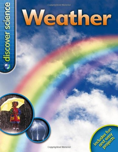 9780753468340: Discover Science: Weather
