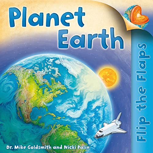9780753468609: Flip The Flaps: Planet Earth