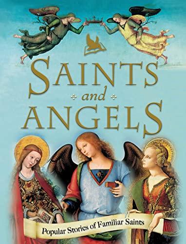 9780753469392: Saints and Angels: Popular Stories of Familiar Saints