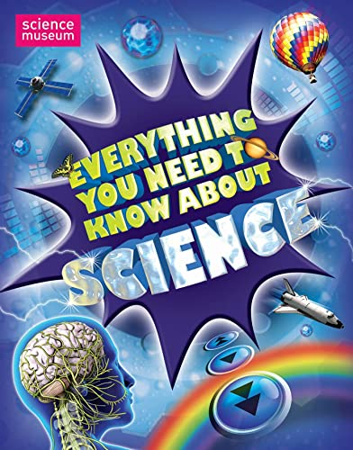 9780753469453: Everything You Need to Know About Science
