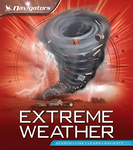 9780753469545: Extreme Weather
