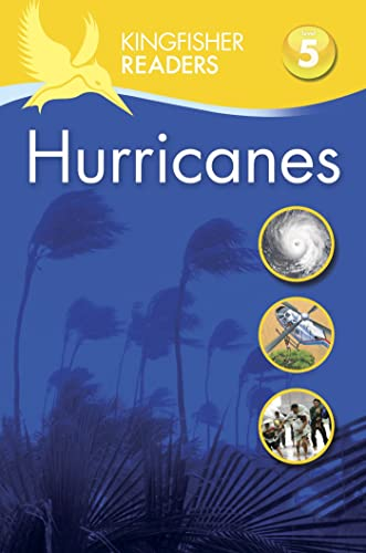 9780753469637: Hurricanes (Kingfisher Readers. Level 5)
