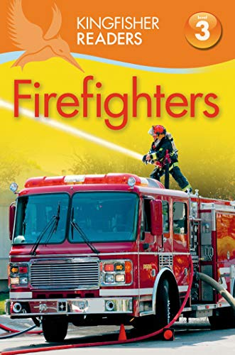 9780753471234: Kingfisher Readers L3: Firefighters