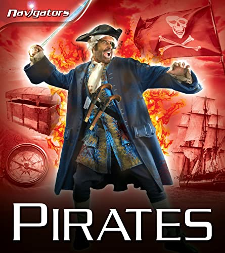 9780753471319: Navigators: Pirates