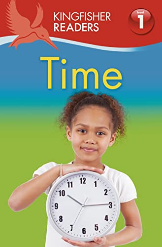 9780753471425: Kingfisher Readers L1: Time