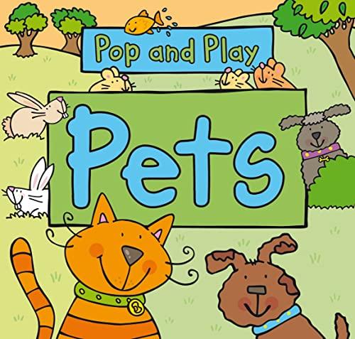 9780753471562: Pets