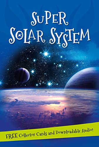 9780753472675: It's all about... Super Solar System: Everything you want to know about our Solar System in one amazing book