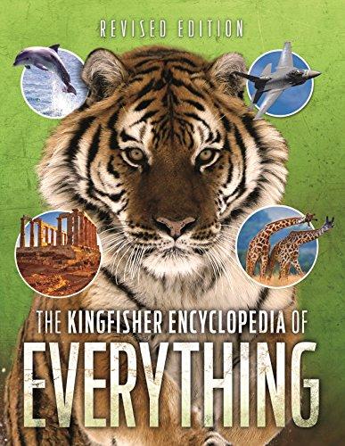 9780753473559: Kingfisher Encyclopedia of Everything (Kingfisher Encyclopedias)