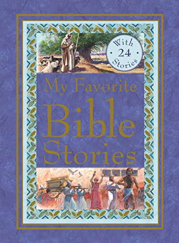 9780753473764: My Favorite Bible Stories