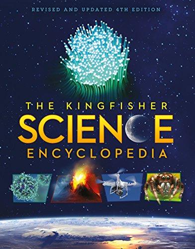 9780753473849: The Kingfisher Science Encyclopedia (Kingfisher Encyclopedias)