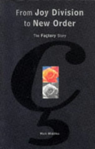 9780753500415: From Joy Division to New Order: The Factory Story