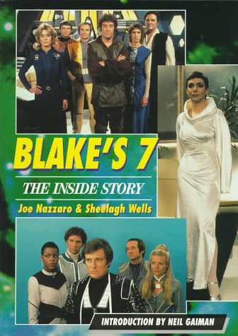 Blake's 7: The Inside Story: Joe Nazzaro