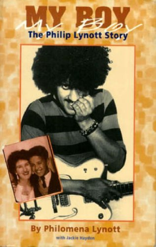 9780753500484: My Boy: The Philip Lynott Story