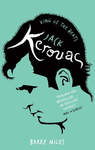 9780753500590: Jack Kerouac: King of The Beats