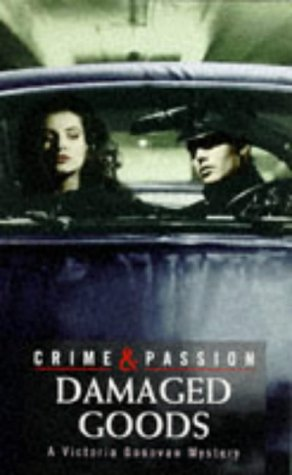 Damaged Goods (Crime & Passion): Franks, Georgina