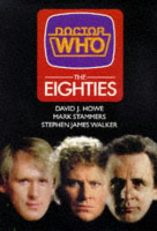 9780753501283: Doctor Who: The Eighties (Dr Who)