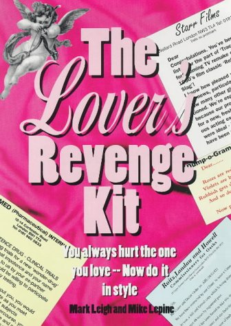 The Lover's Revenge Kit (0753501422) by Mike Leigh; Mark Lepine