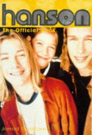 "9780753501696: ""Hanson"": The Official Book"