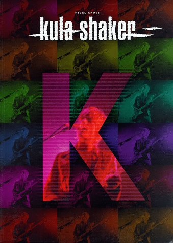 Kula Shaker: Cross, Nigel