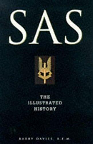 9780753501979: Sas: The Illustrated History