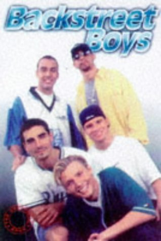 9780753502778: Backstreet Boys: The Unofficial Book