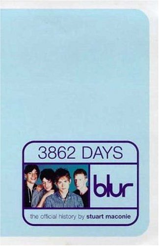 9780753502877: Blur-3862-official History: The Official History of