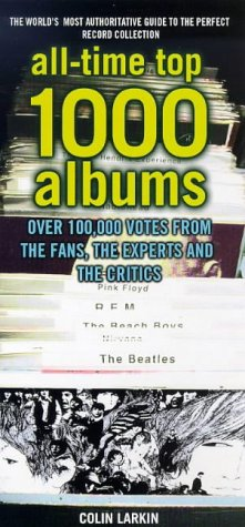 9780753503546: All-Time Top 1000 Albums