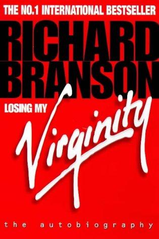 9780753503928: Losing My Virginity