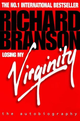 9780753503928: Losing My Virginity: The Autobiography
