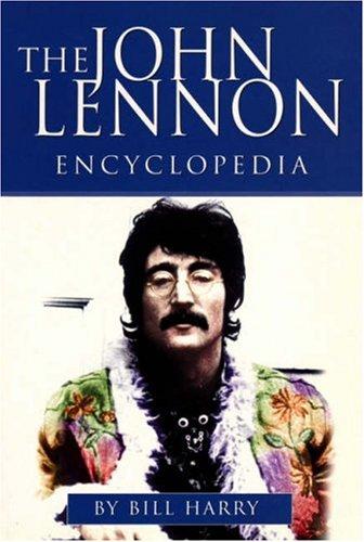 9780753504048: The John Lennon Encyclopedia