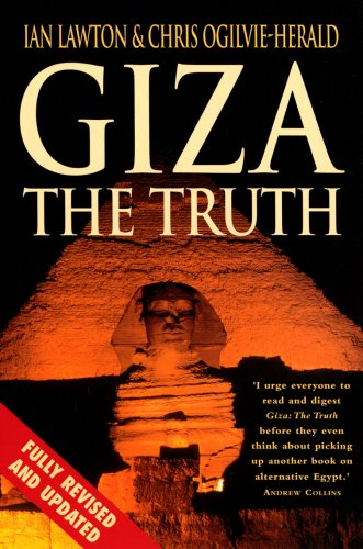 9780753504123: Giza: The Truth