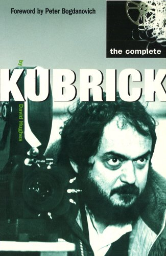 9780753504529: The Complete Kubrick
