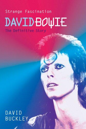 9780753504574: Strange Fascination: David Bowie: The Definitive Story