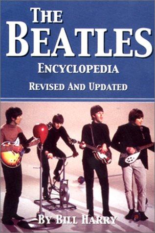 9780753504819: The Beatles Encyclopedia