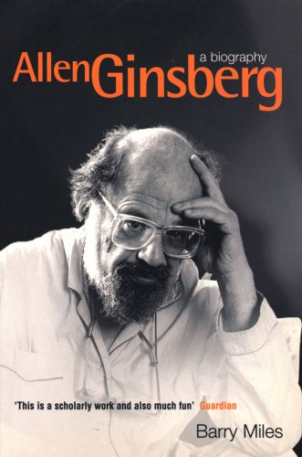 9780753504864: Allen Ginsberg: A Biography