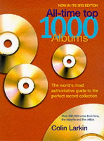 9780753504932: Virgin All-time Top 1000 Albums
