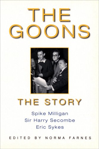 9780753505298: The Goons: The Story