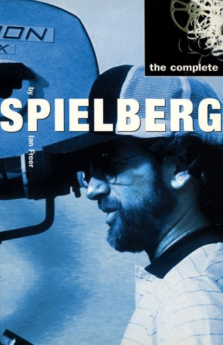 9780753505564: The Complete Spielberg