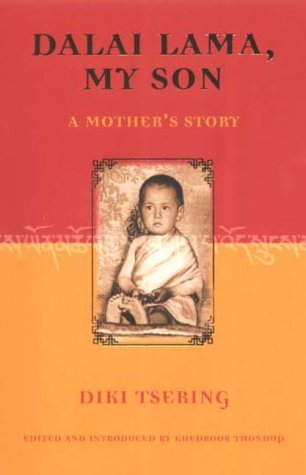 9780753505717: Dalai Lama, My Son: A Mother's Story