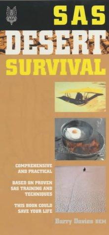 9780753506004: SAS Desert Survival (SAS Essential Survival Guides)