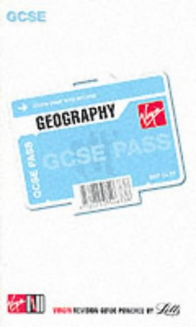9780753506738: Geography: Know Your Way Around (Virgin GCSE Revision Guides)