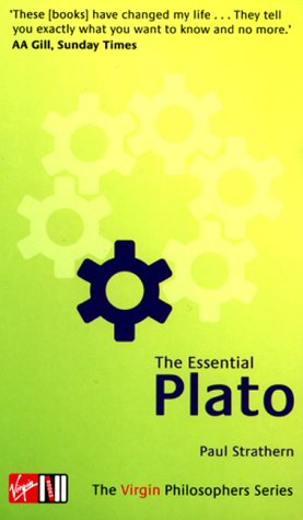 9780753506929: The Essential Plato (The Virgin Philosophers)