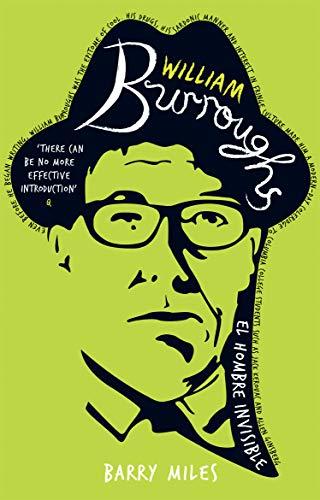 9780753507070: William Burroughs: El Hombre Invisible