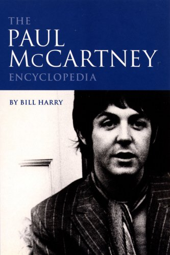 9780753507162: The Paul McCartney Encyclopedia
