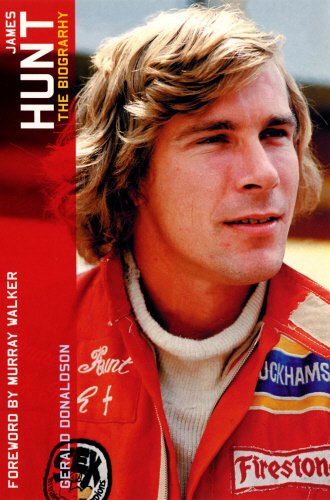9780753507353: James Hunt: The Biography